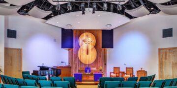 Oak Point Church Clouds 3___Source