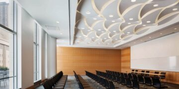 Architectural Acoustic Materials