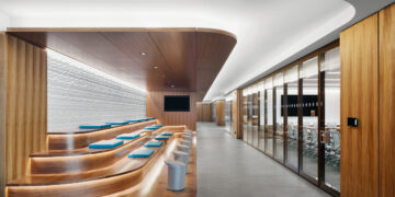 federal_home_loan_bank_micro-perforated_acoustical_rondolo_wood_ceiling_decoustics-1